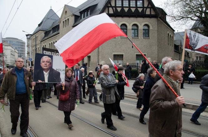 Obchody szóstej rocznicy Katastrofy Smoleńskiej