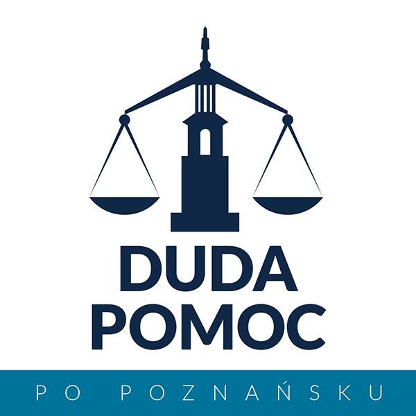 DudaPomoc po Poznańsku