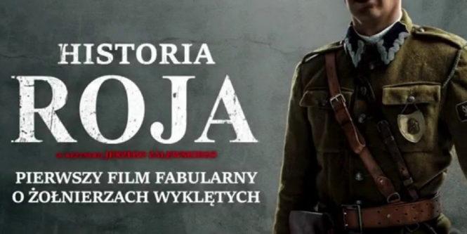 Historia Roja film o żołnierzach wyklętych
