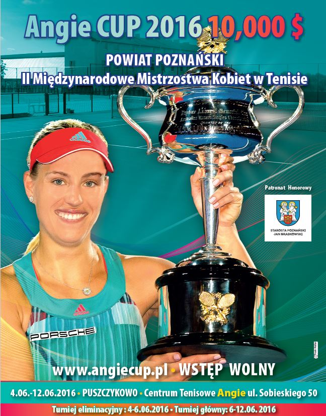 Angie Cup Puszczykowo
