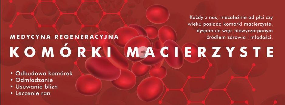 komórki macierzyste w medicalaser.pl