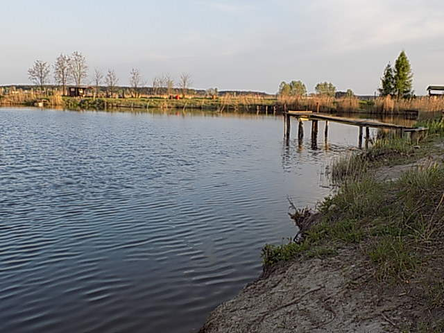 łowisko u Macieja