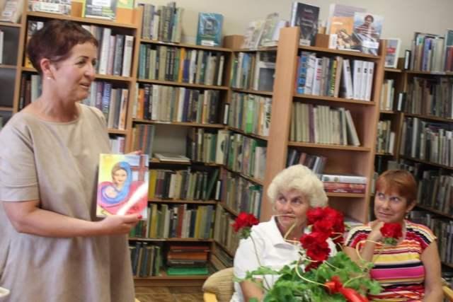 Dyskusyjny Klub Książki w Mosinie