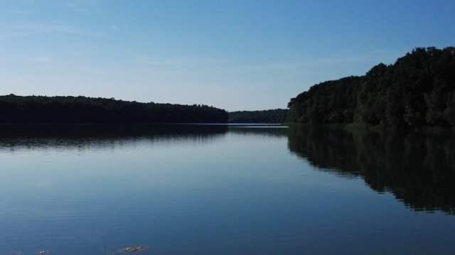 Jezioro Góreckie WPN