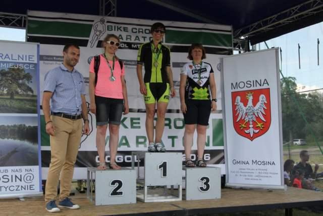 MTB Mosina Bike Maraton 2016