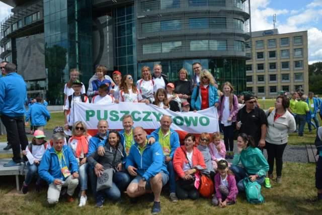 Puszczykowski Klub Olimpijczyka i SP2