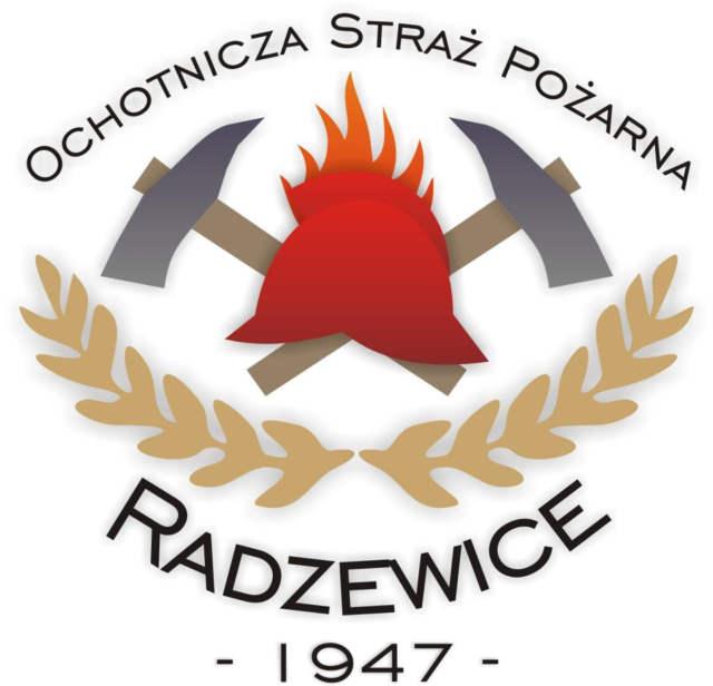 logo OSP Radzewice