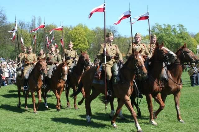 Oddział Kawalerii Towarzystwa byłych Żołnierzy i Przyjaciół 15. Pułku Ułanów Poznańskich