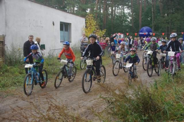 Otwarte Mistrzostwa Gminy Mosina w Kolarstwie Górskim i Przełajowym