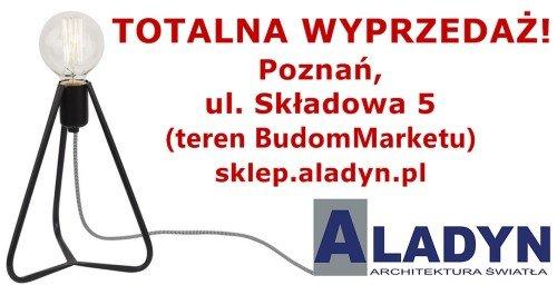 Aladyn - sklep