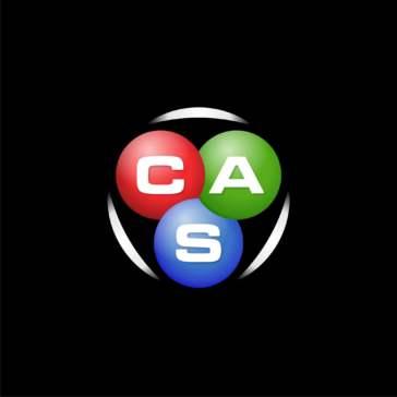 Centrum Animacji Sportu w Puszczykowie - logo