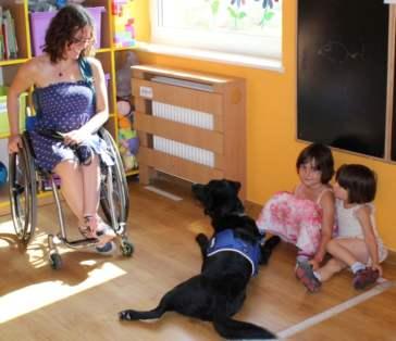 Psarvard- psy do zadań specjalnych