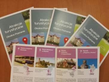 Atrakcje Turystyczne Okolic Poznania - przewodnik