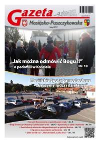 Luty 2017 - wydanie Gazety Mosińsko-Puszczykowskiej