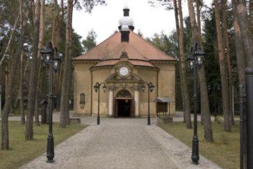 Parafia pw. Matki Boskiej Wniebowziętej w Puszczykowie - kościół Puszczykowo