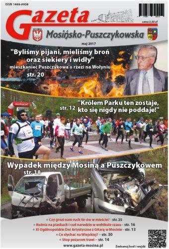 Maj 2017 - GMP pdf
