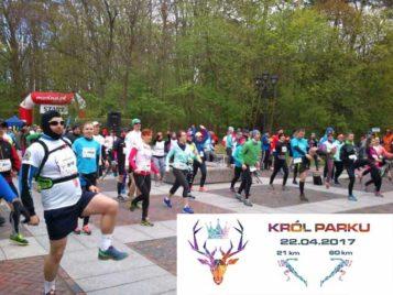 Król Parku Parku - WPN - start