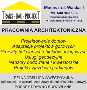 pracownia architektonicza