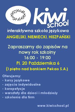 Kiwi school Mosina