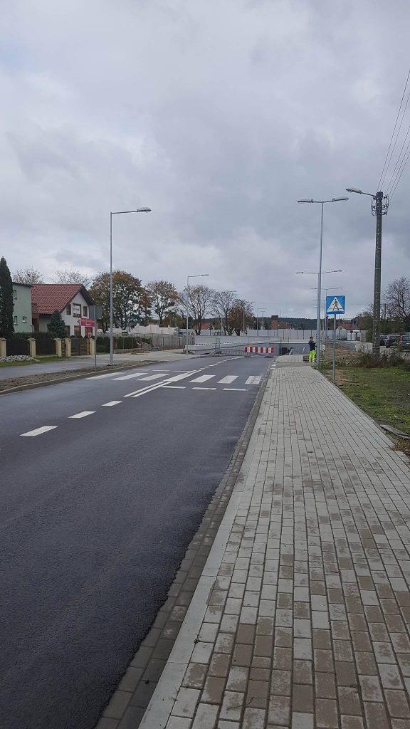 wiadukt kolejowy na Śremskiej od strony Śremu fot. Rafał Bartkowiak