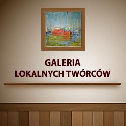 galeria lokalnych twórców w Mosinie