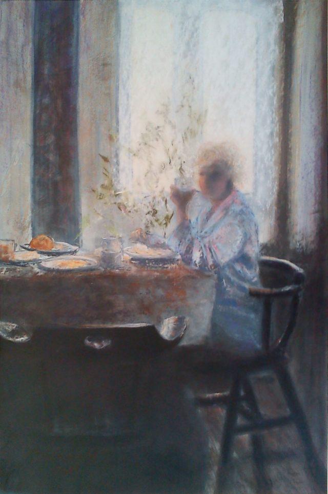 Śniadanie u Pani Alicji