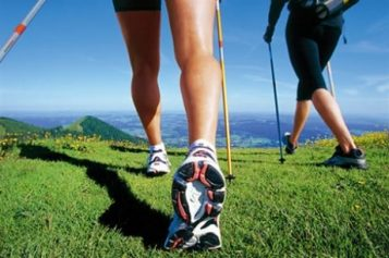 nordic walking mosina