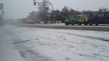 śnieżyca, śnieg, opady, drogi