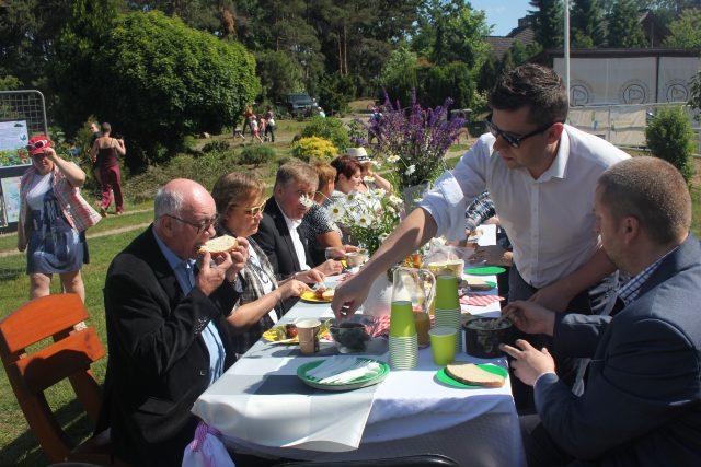 Piknik na Końskiej Polanie