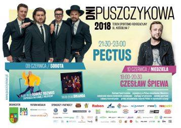 dni Puszczykowa 2018