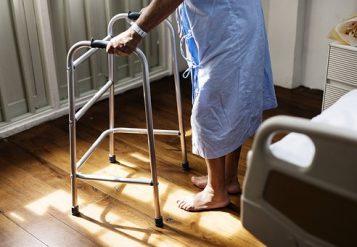 Węgierska służba zdrowia jest przeciążona