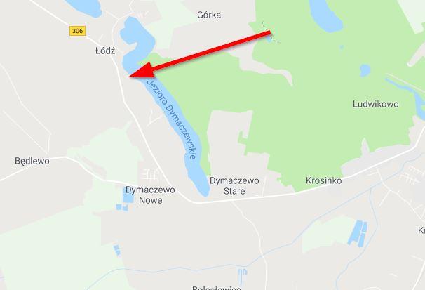 lokalizacja na mapie