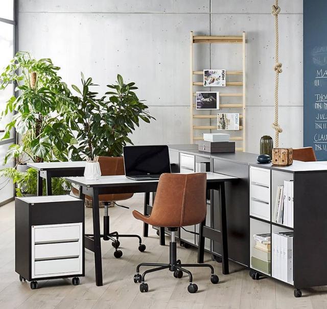 4 zasady ergonomii w miejscu pracy