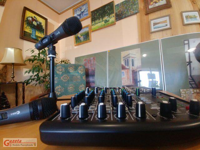 Radio Mosińsko-Puszczykowskie
