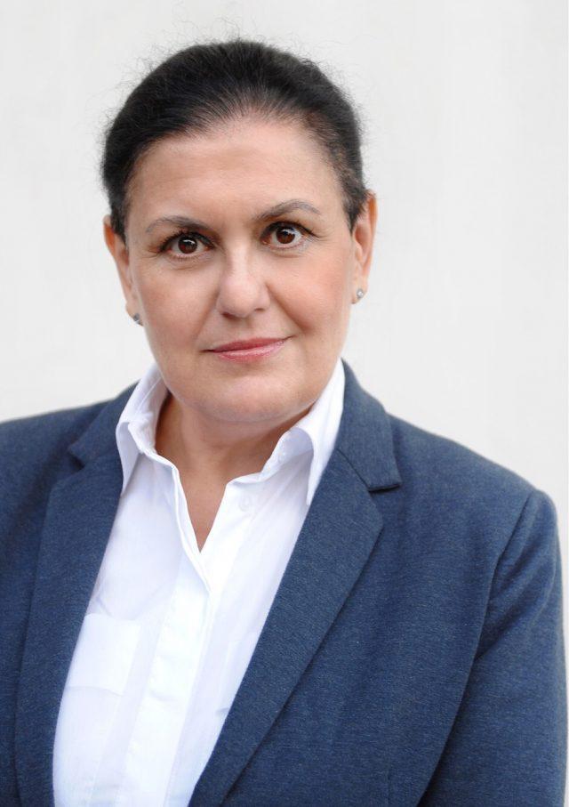 Agata Wójcik - kandydatka na burmistrza Puszczykowa