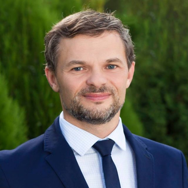 Robert Borkiewicz