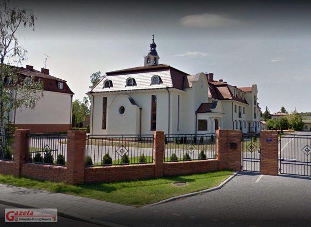 Towarzystwo Chrystusowe w Puszczykowie