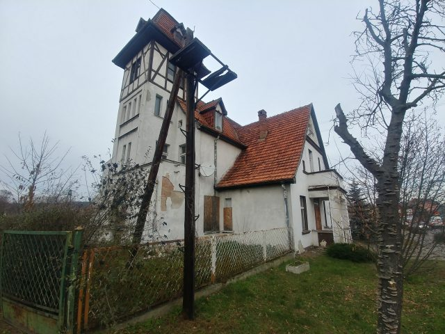 Kokotek (Kogutek) w Mosinie