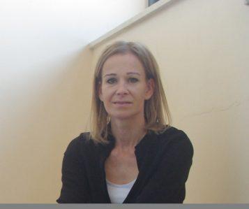 Karina Rzepecka, dyrektor ZS w Krośnie