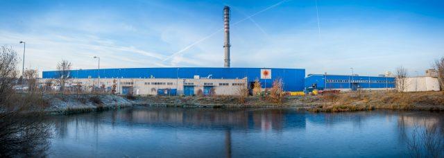 Stora Enso - oddział w Mosinie
