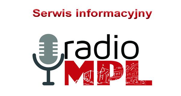 Serwis informacyjny Radio MPL