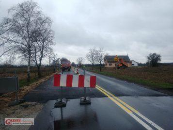 Rozbudowa drogi nr 306