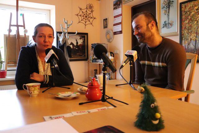 Willma - audycja w Radio MPL