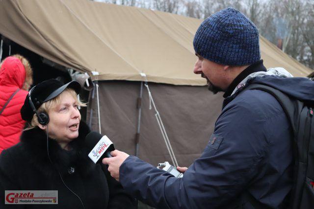 Wywiad w Radio MPL - Barbara Miczko Malcher
