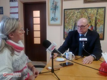 Przemysław Mieloch - wywiad w Radio MPL