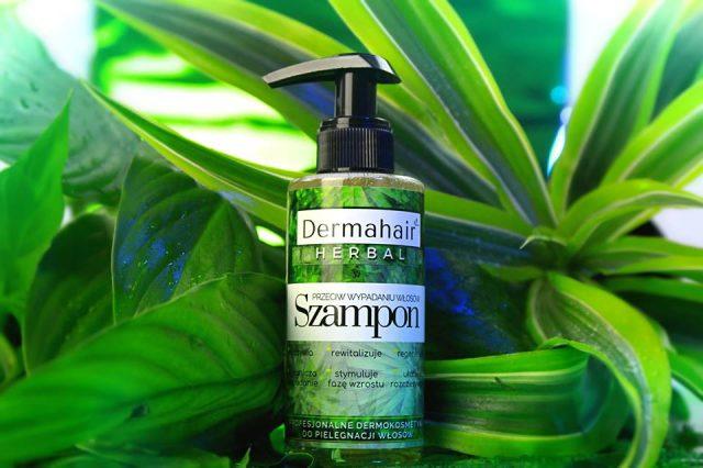 szampon dermahair