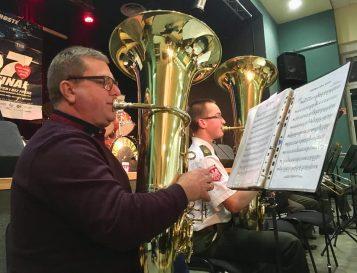 Stowarzyszenie Muzyczne Orkiestra Dęta Mosina