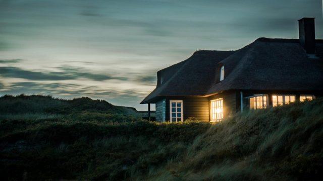 Dom energooszczędny o mniejszym zapotrzebowaniu na ciepło