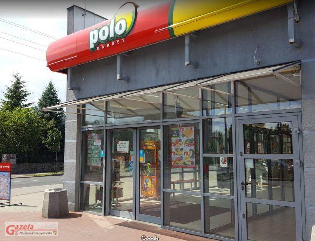 POLOmarket Mosina