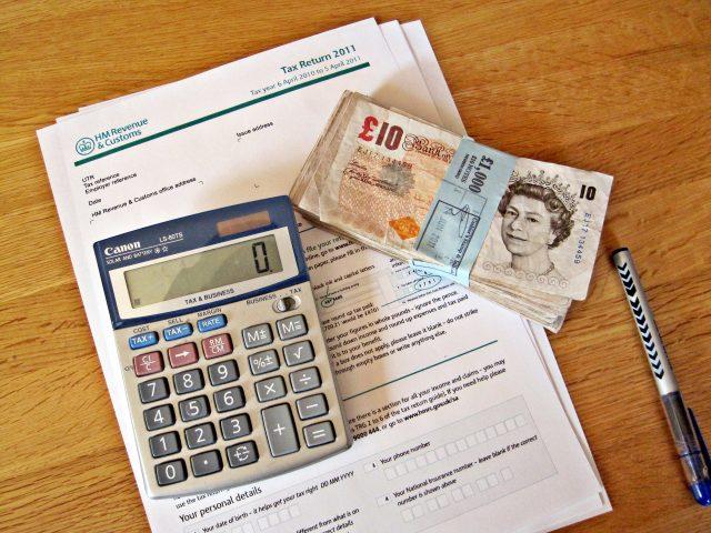 Ulga Internetowa - podatki
